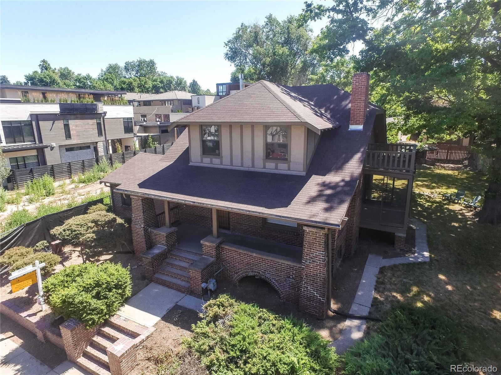 444 Milwaukee Street Property Photo - Denver, CO real estate listing