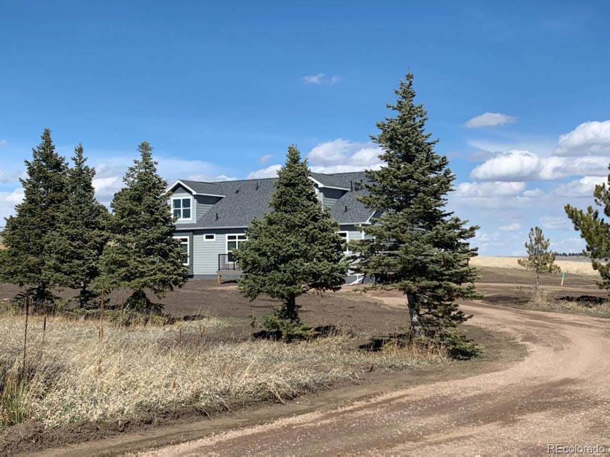 8769 County Road 134, Kiowa, CO 80117 - Kiowa, CO real estate listing