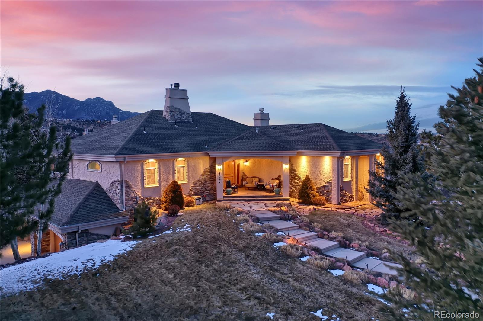 7627 Dante Way, Colorado Springs, CO 80919 - Colorado Springs, CO real estate listing