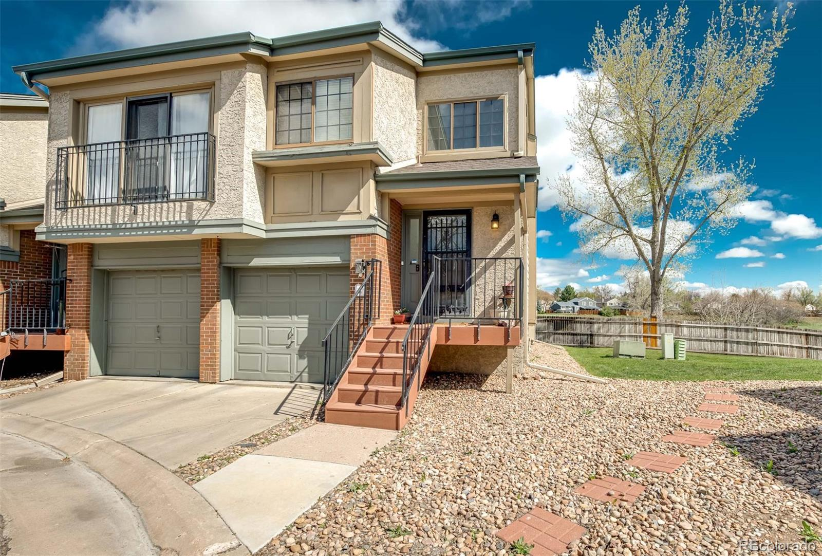 7440 W Coal Mine Avenue #D Property Photo - Littleton, CO real estate listing