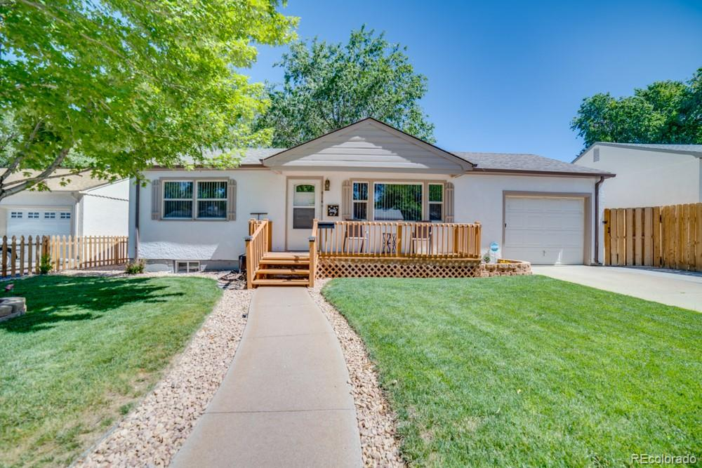 914 Alexander Circle Property Photo - Pueblo, CO real estate listing