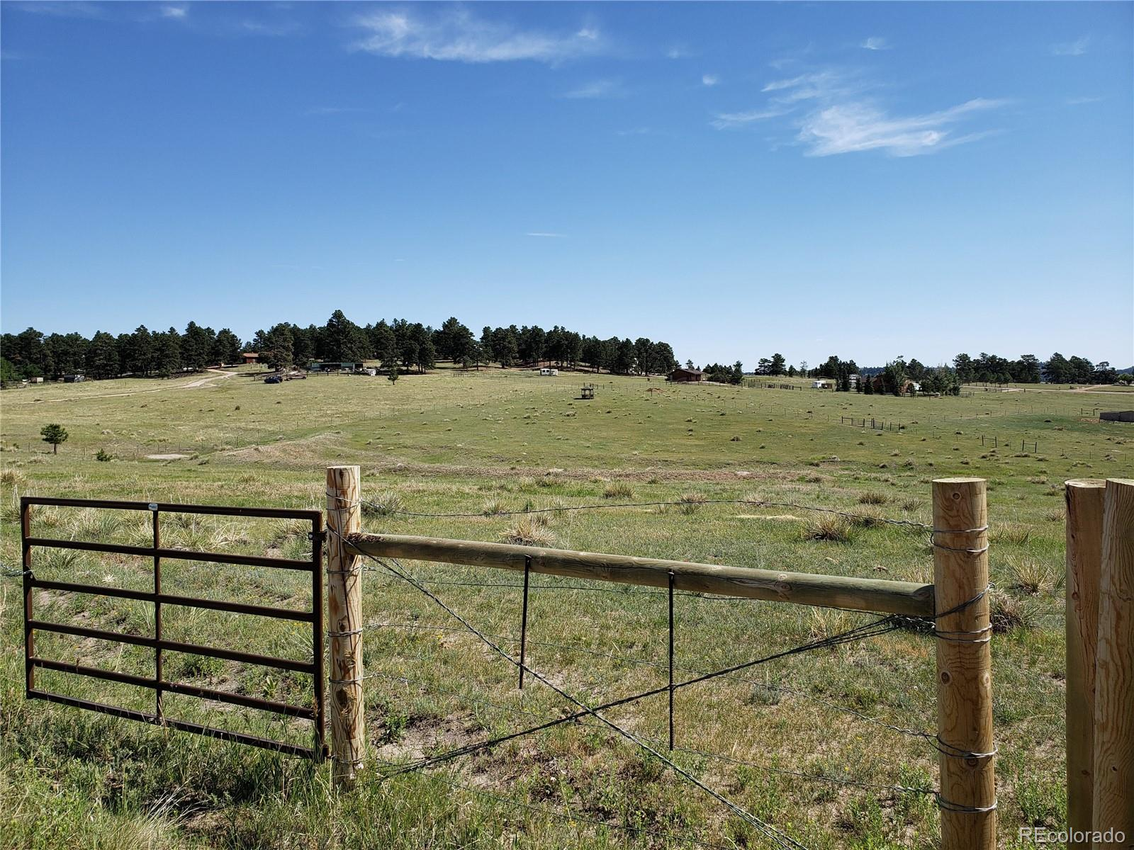 19885 Warriors Path Drive Property Photo - Peyton, CO real estate listing