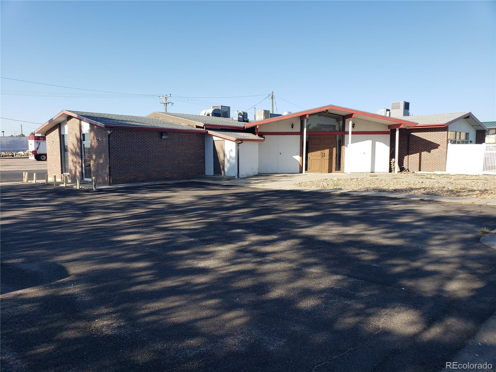 1204 N Colorado Avenue Property Photo - Brush, CO real estate listing