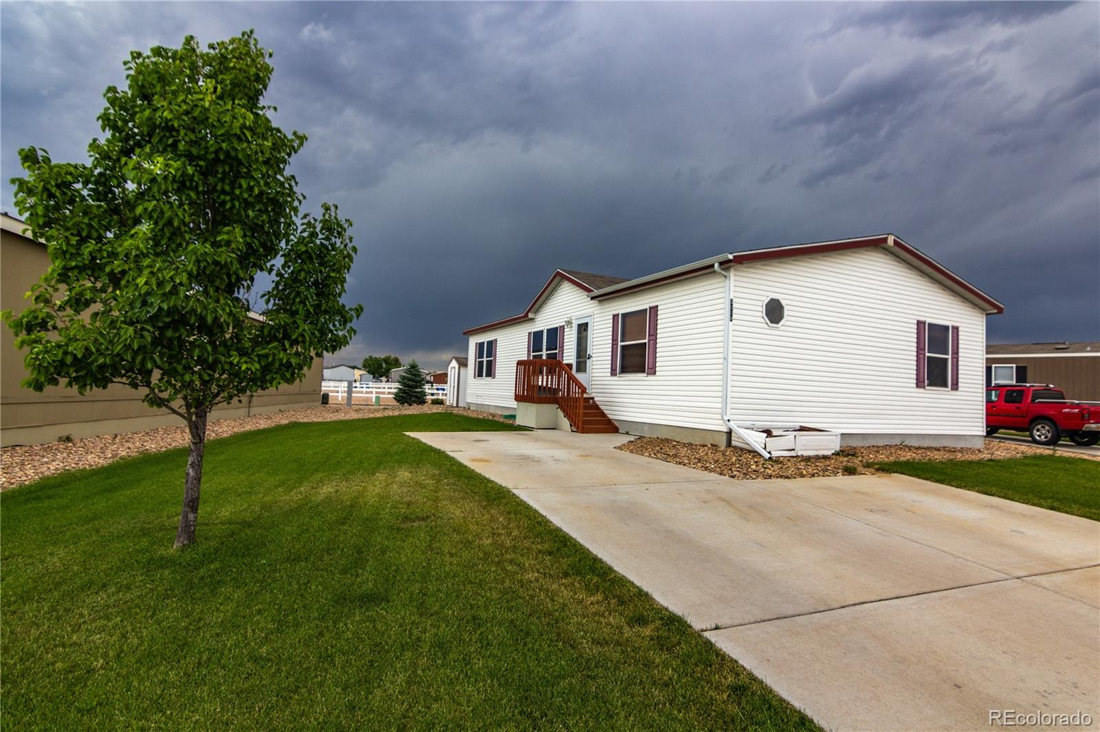 3008 Yarrow Circle #384 Property Photo - Evans, CO real estate listing
