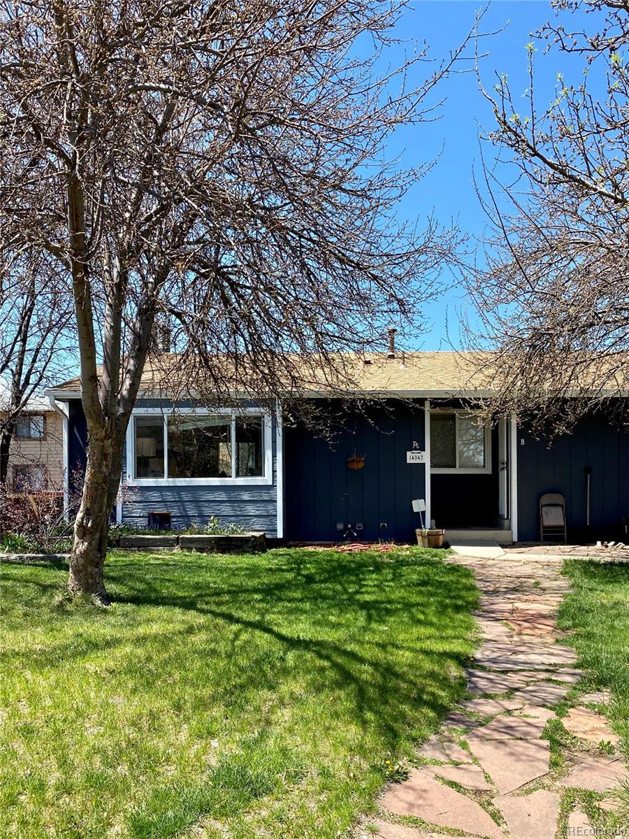 14347 E Montana Circle #A, Aurora, CO 80012 - Aurora, CO real estate listing