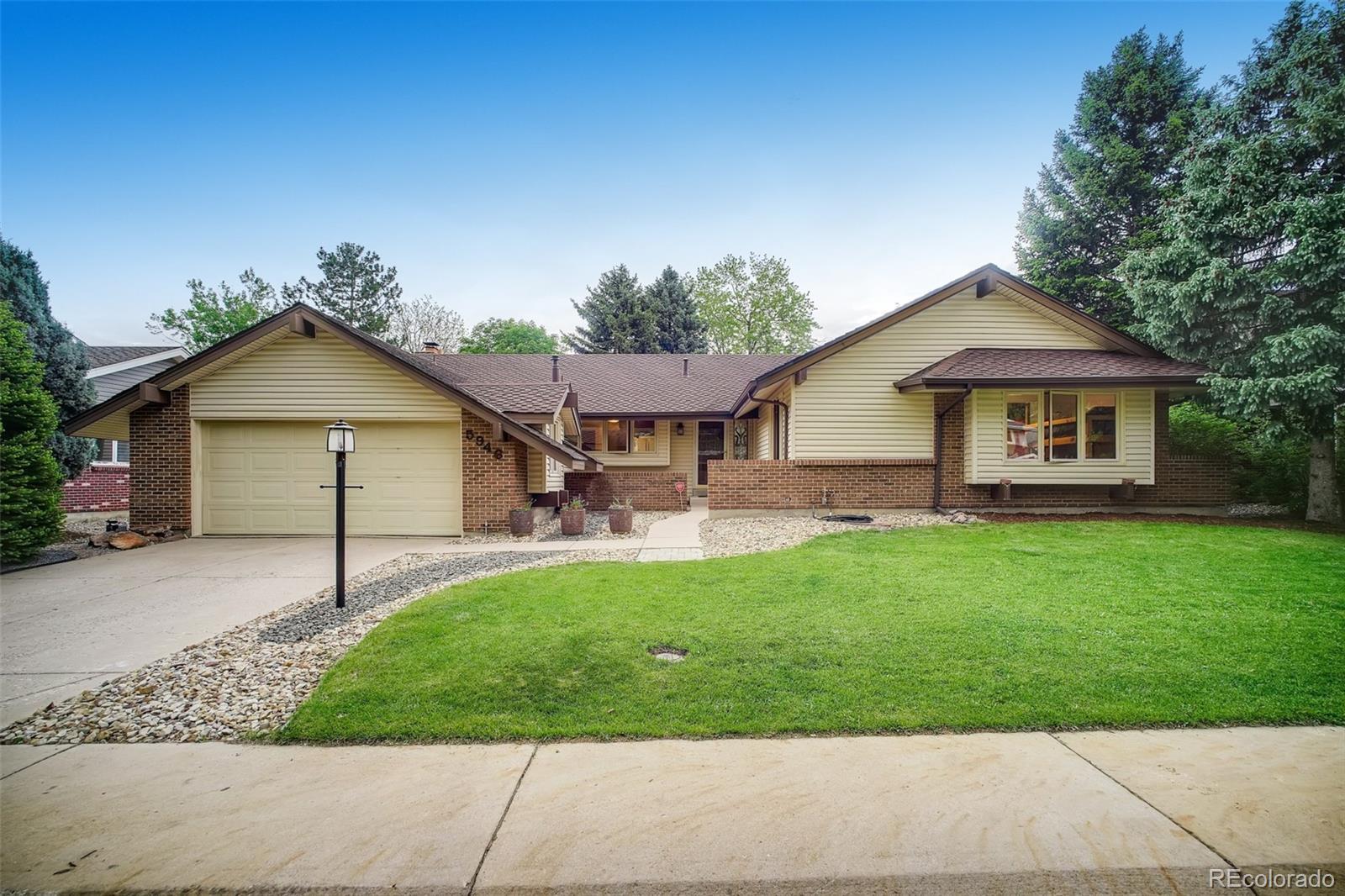 5946 S Fairfax Court, Centennial, CO 80121 - Centennial, CO real estate listing