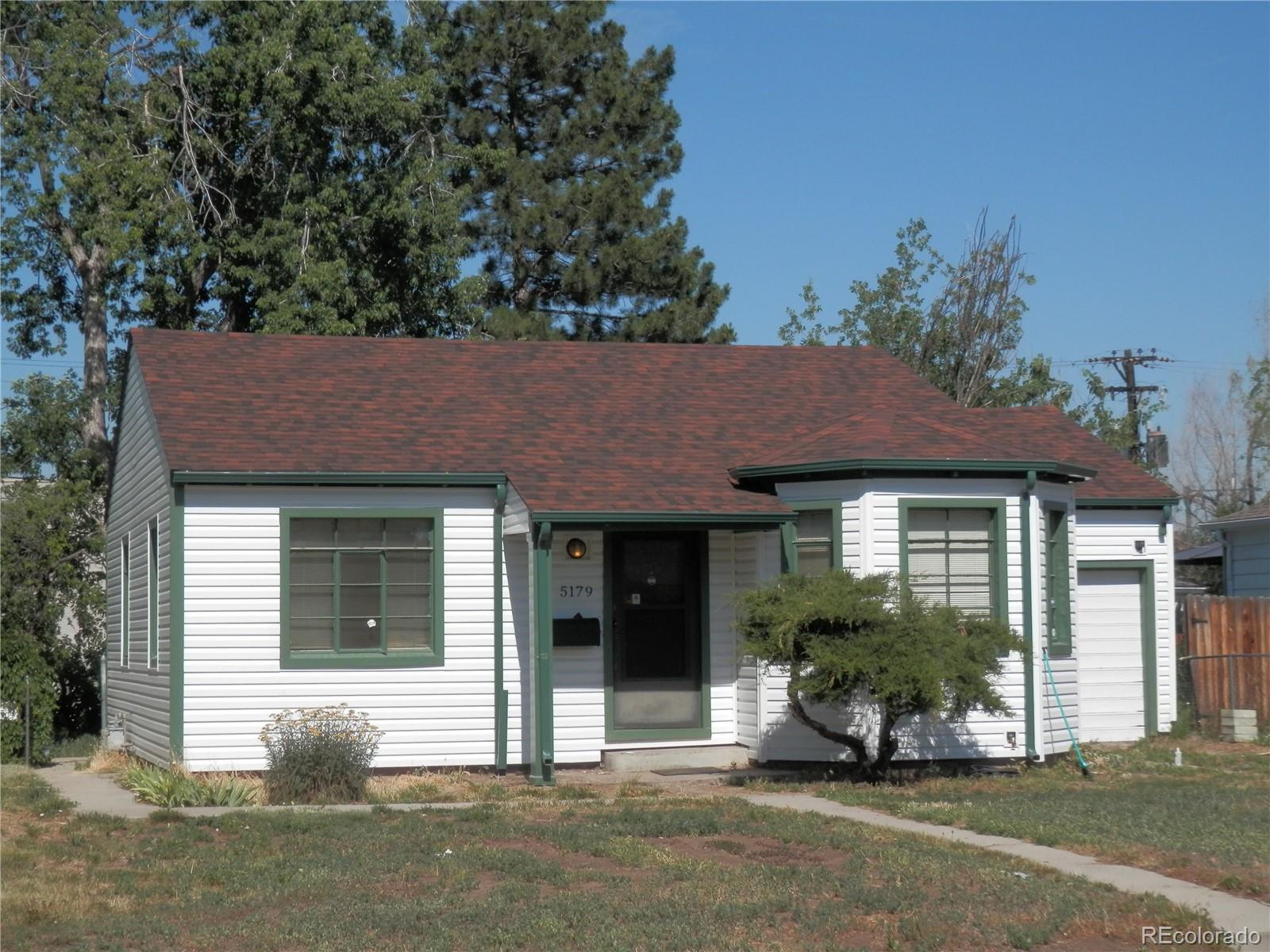 5179 N Eliot Street Property Photo - Denver, CO real estate listing