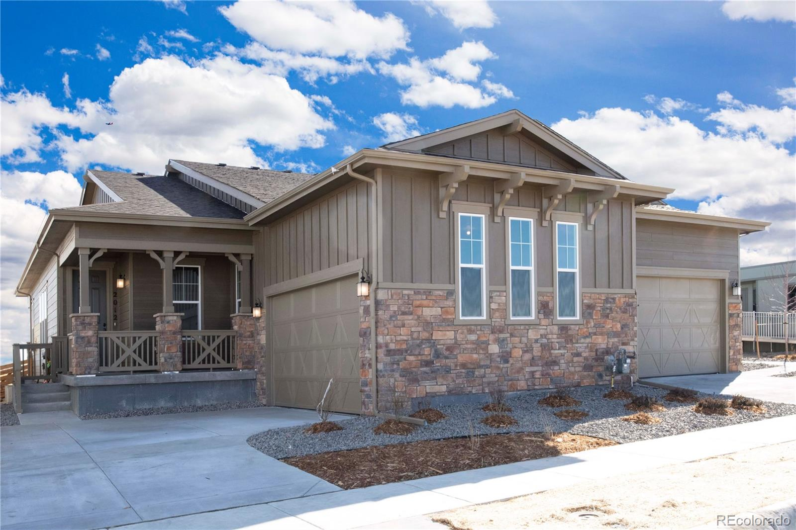 2012 Sagerock Drive Property Photo - Castle Pines, CO real estate listing