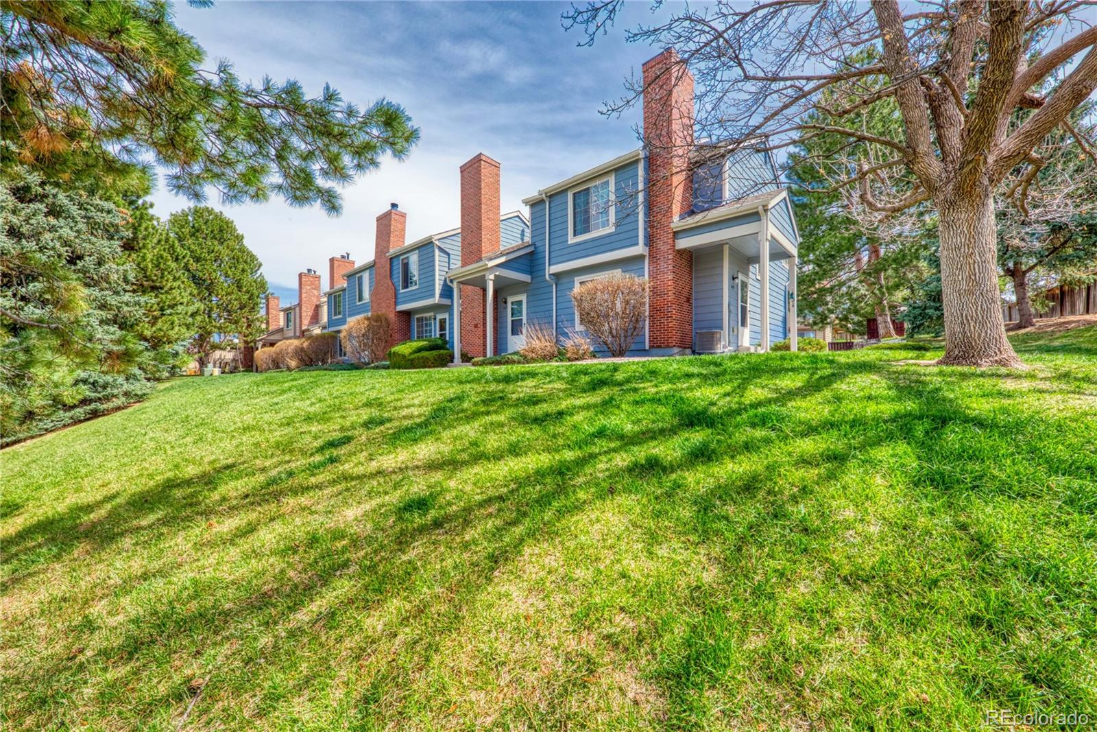 899 Summer Drive #13E Property Photo - Highlands Ranch, CO real estate listing