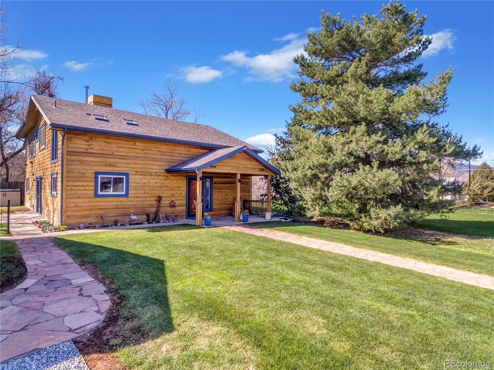 1104 Cherryvale Road Property Photo - Boulder, CO real estate listing