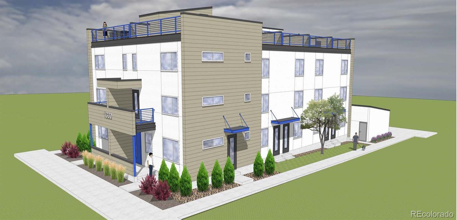 1330 Sheridan Boulevard Property Photo - Denver, CO real estate listing