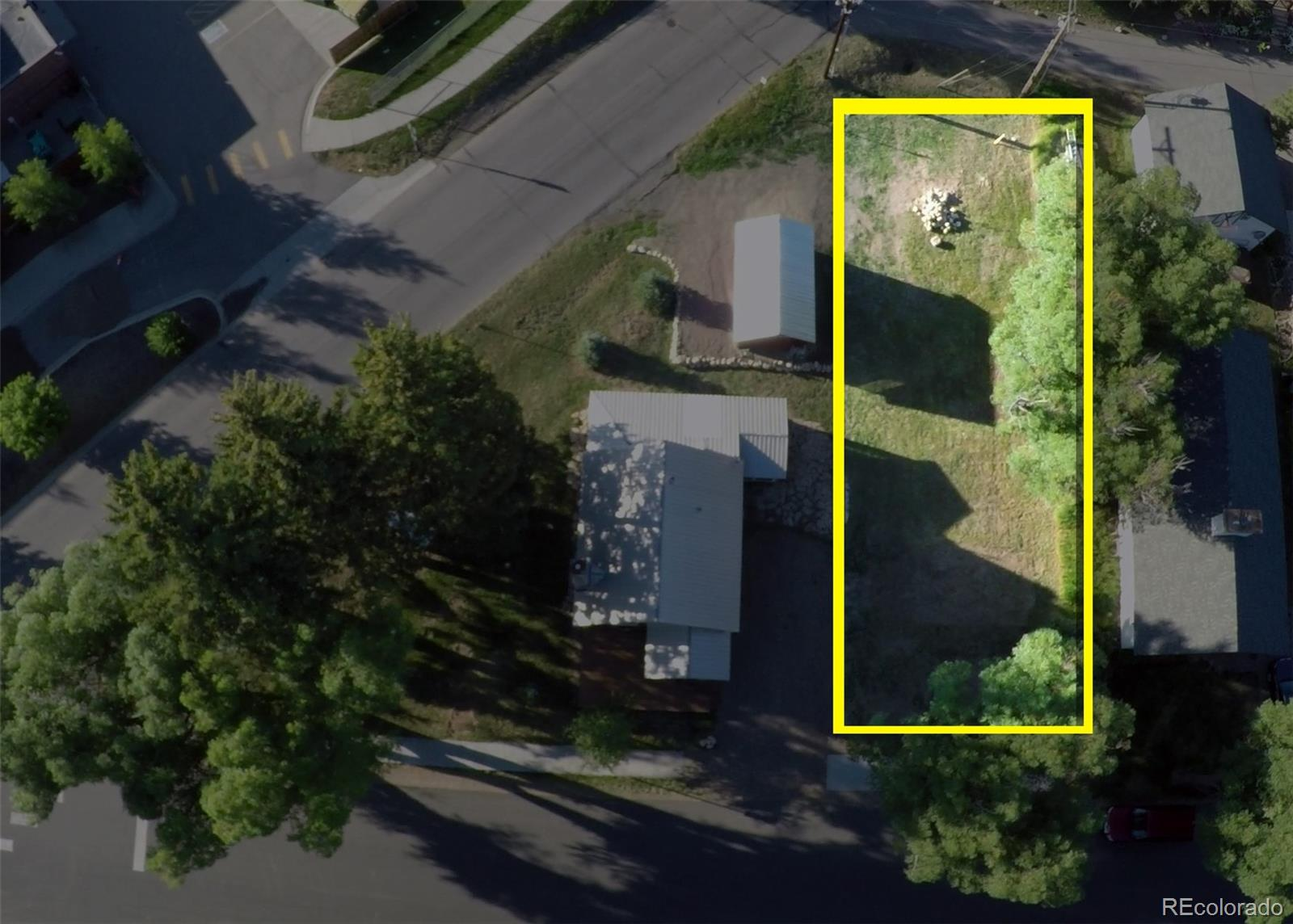 W Logan Avenue, Steamboat Springs, CO 80487 - Steamboat Springs, CO real estate listing