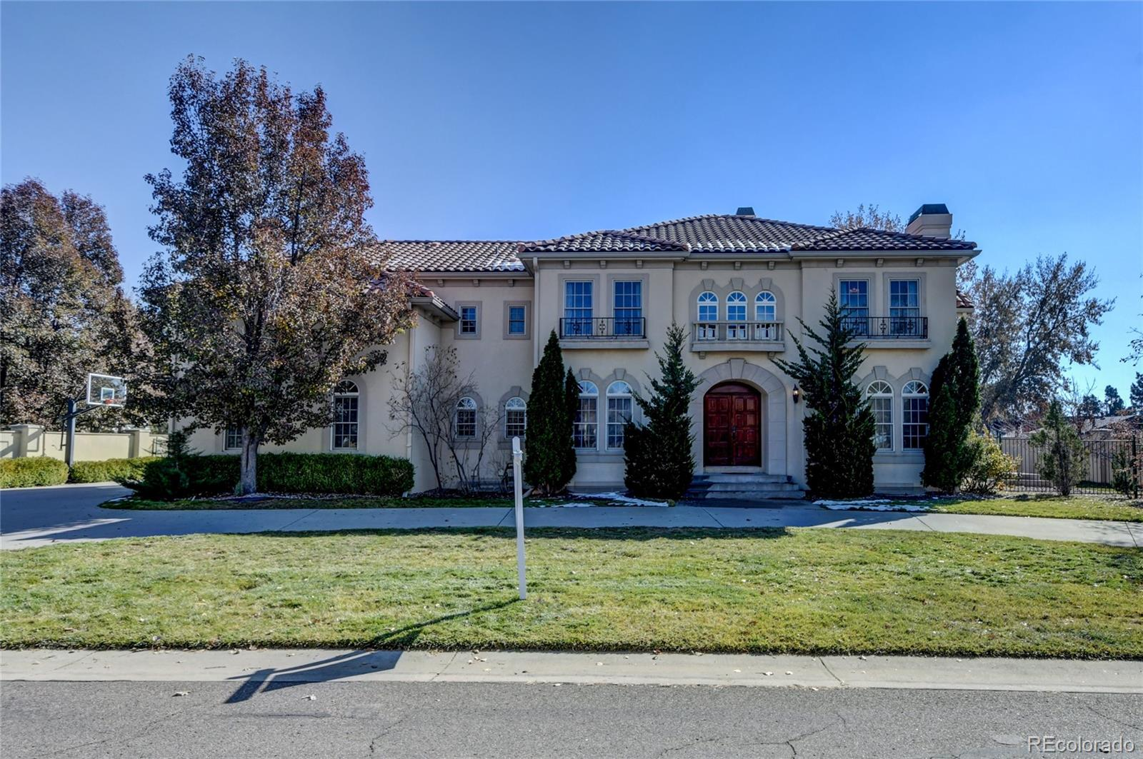 1656 S Willow Court Property Photo - Denver, CO real estate listing