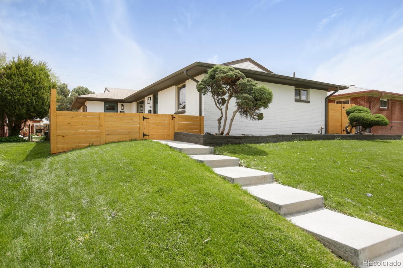 3310 N Ivy Street Property Photo - Denver, CO real estate listing
