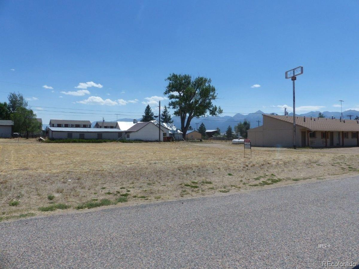 000 Ohio Street Property Photo - Silver Cliff, CO real estate listing