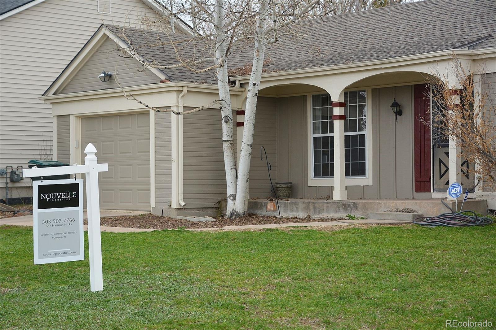 5537 S Netherland Street Property Photo - Centennial, CO real estate listing