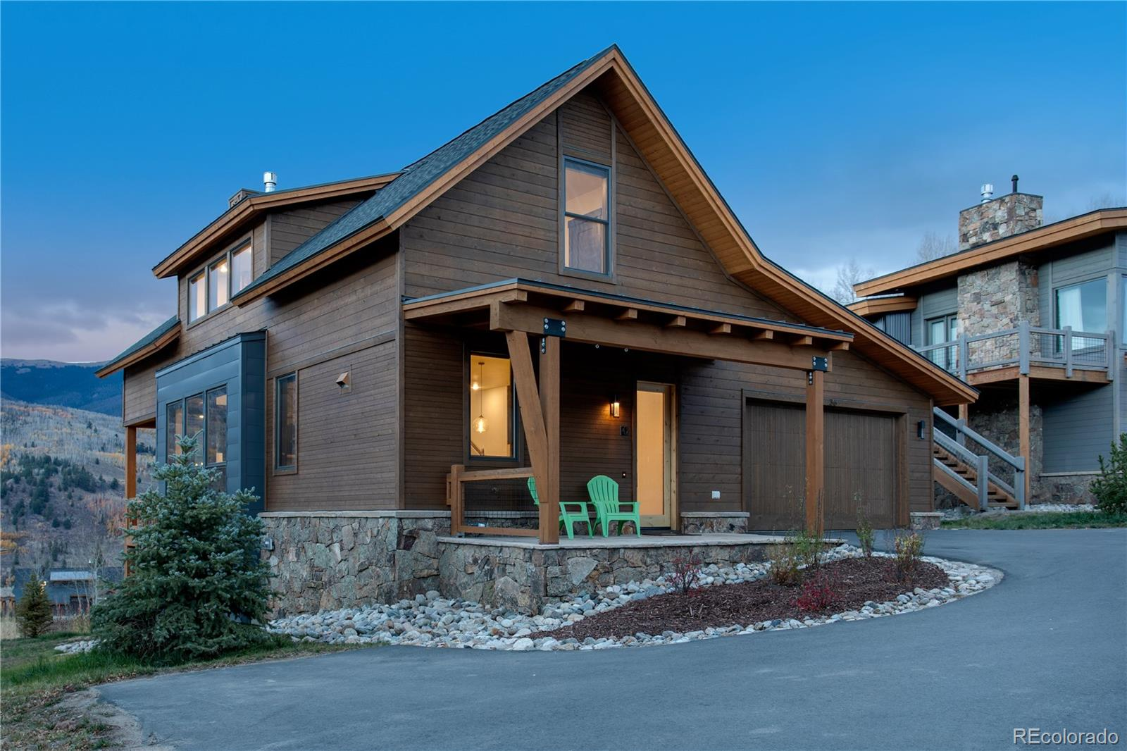 31 E Baron Way, Silverthorne, CO 80498 - Silverthorne, CO real estate listing
