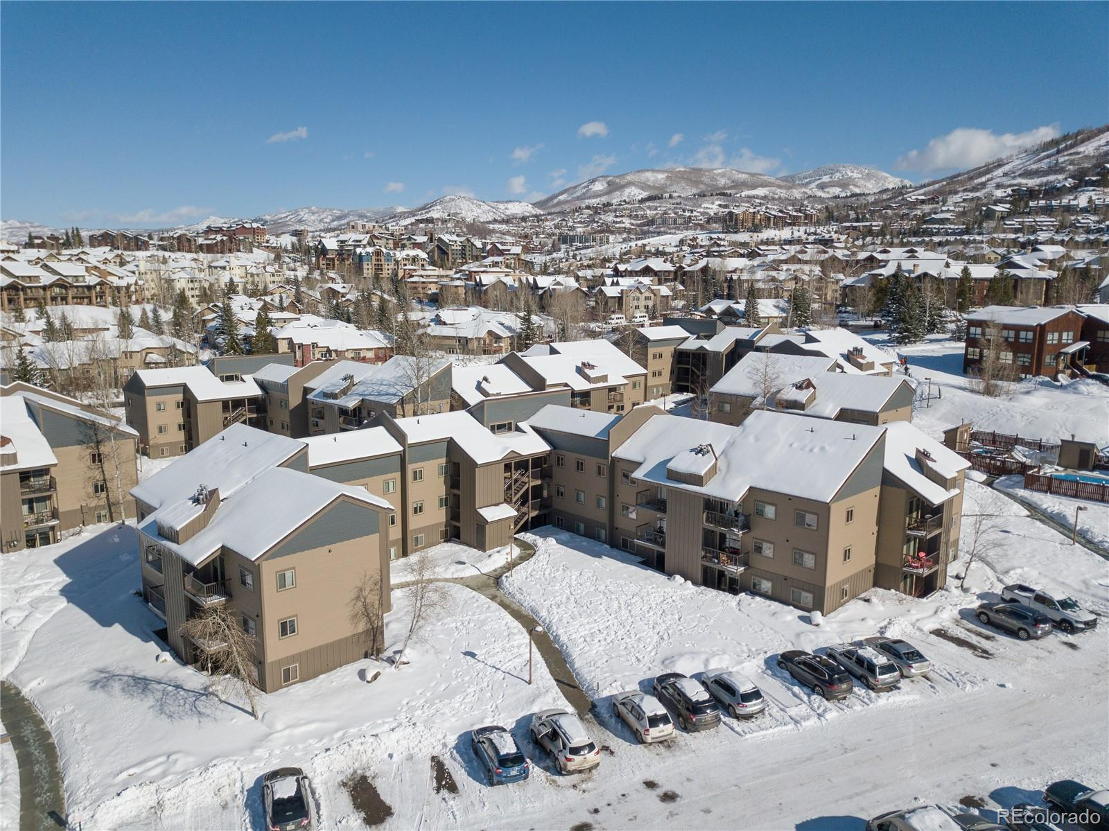 1555 Shadow Run Court #104 Property Photo - Steamboat Springs, CO real estate listing