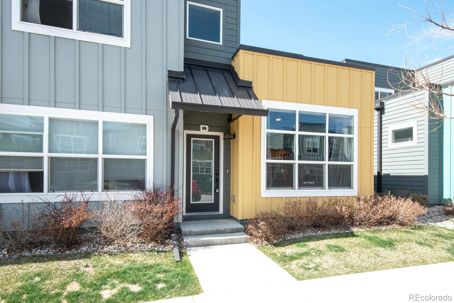 851 Baum Street Property Photo - Fort Collins, CO real estate listing