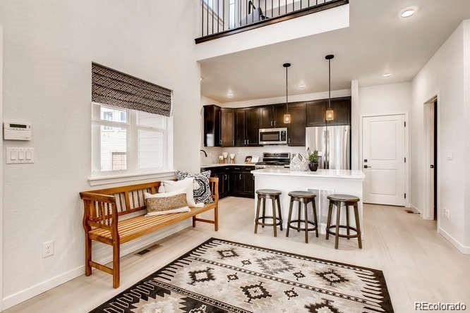 2896 S Fox Court Property Photo - Englewood, CO real estate listing