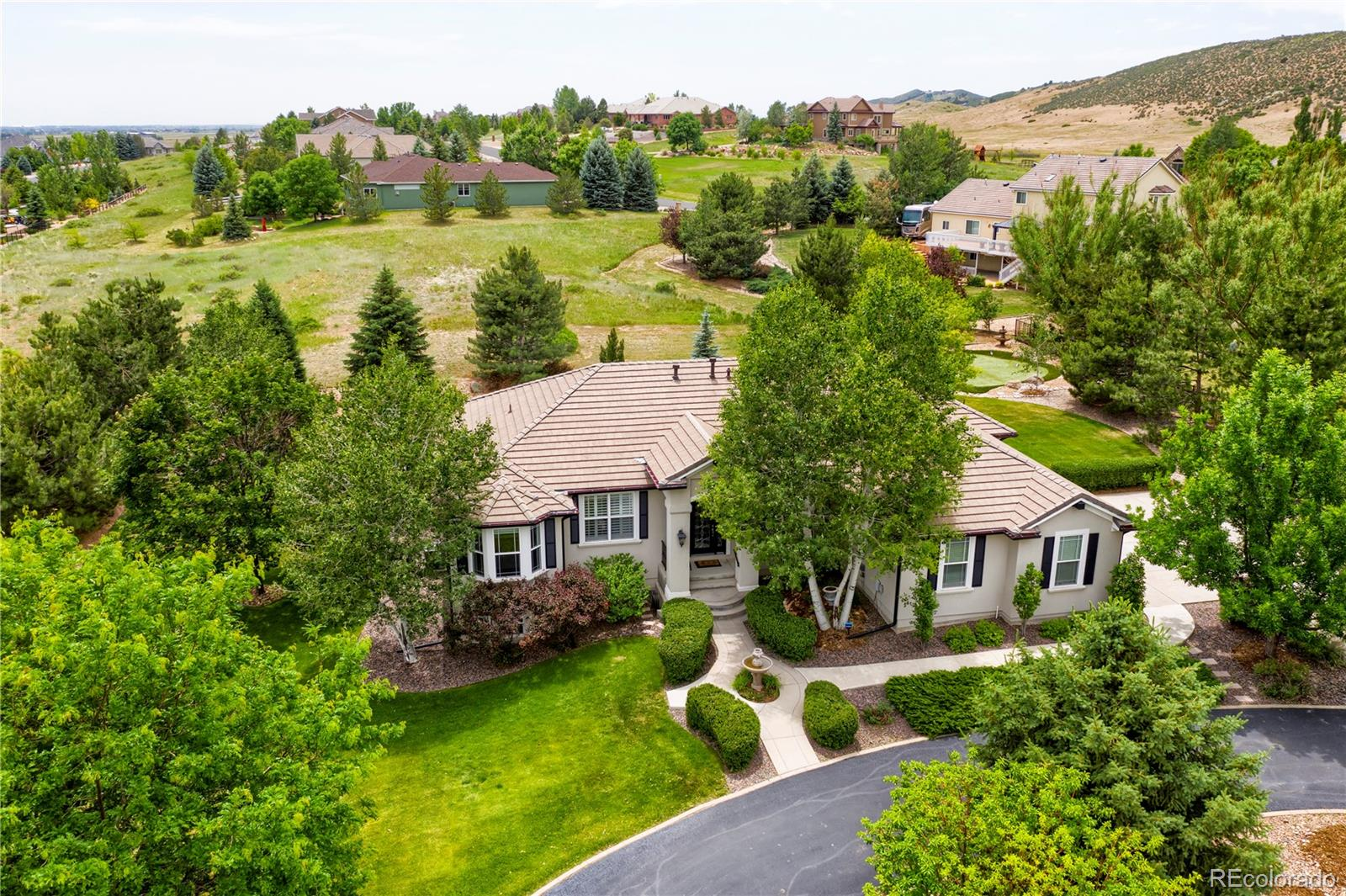 6480 Wild Plum Drive Property Photo - Loveland, CO real estate listing