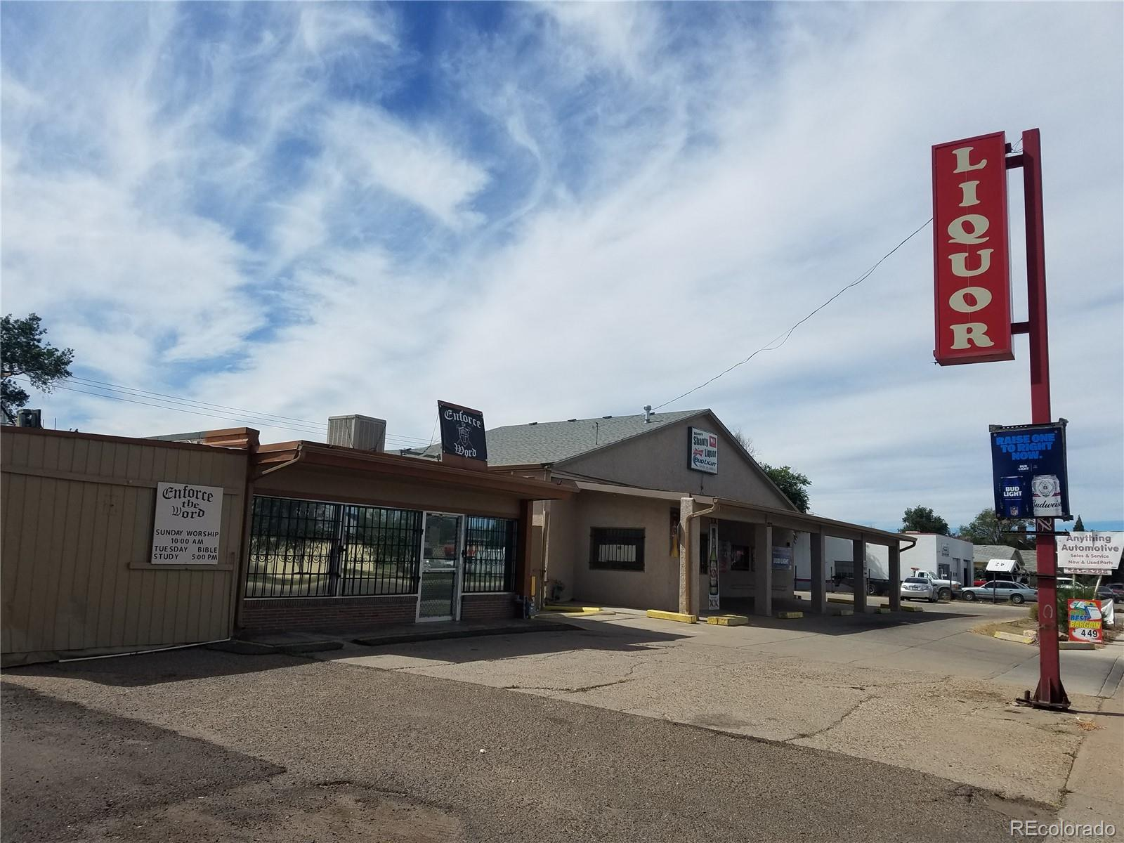 2216 E 4th Street Property Photo - Pueblo, CO real estate listing