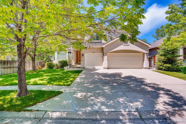 5694 S Depew Circle Property Photo - Littleton, CO real estate listing