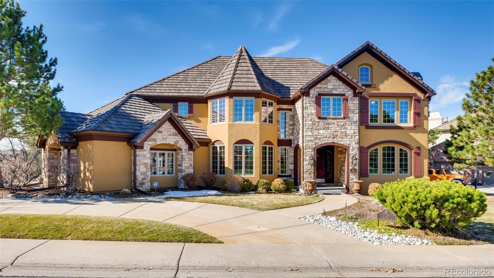 Bear Canyon Real Estate Listings Main Image