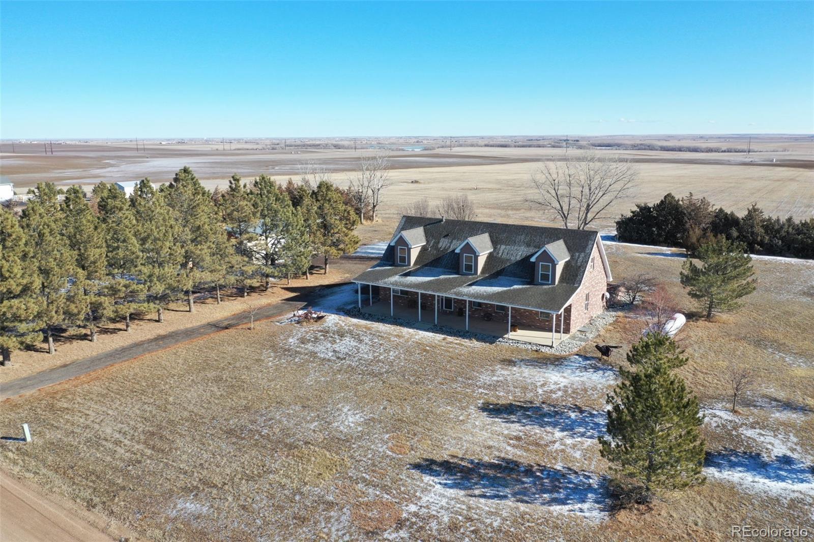 90 County Road 55, Keenesburg, CO 80643 - Keenesburg, CO real estate listing