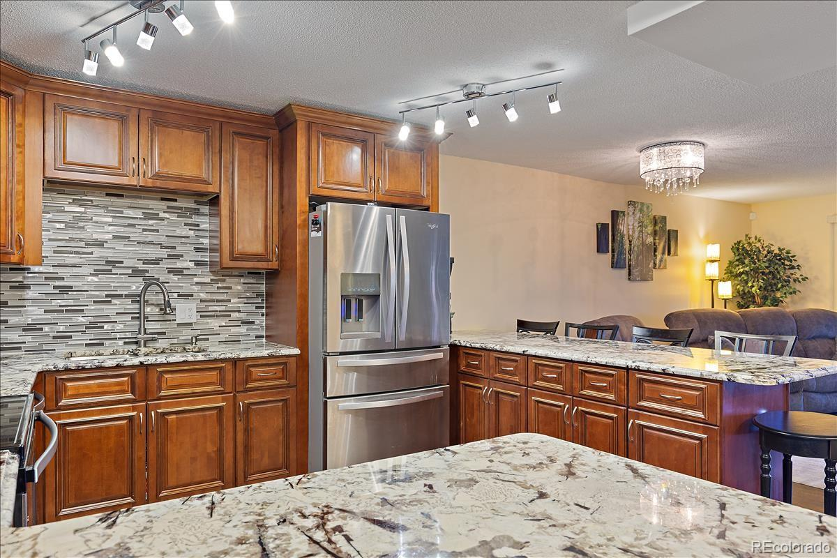 750 S Clinton Street #3A Property Photo - Denver, CO real estate listing