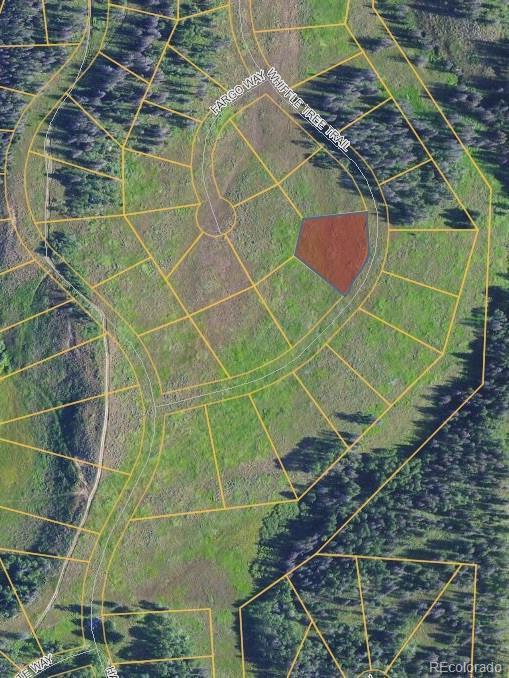 Whiffle Tree Trail Property Photo - Oak Creek, CO real estate listing