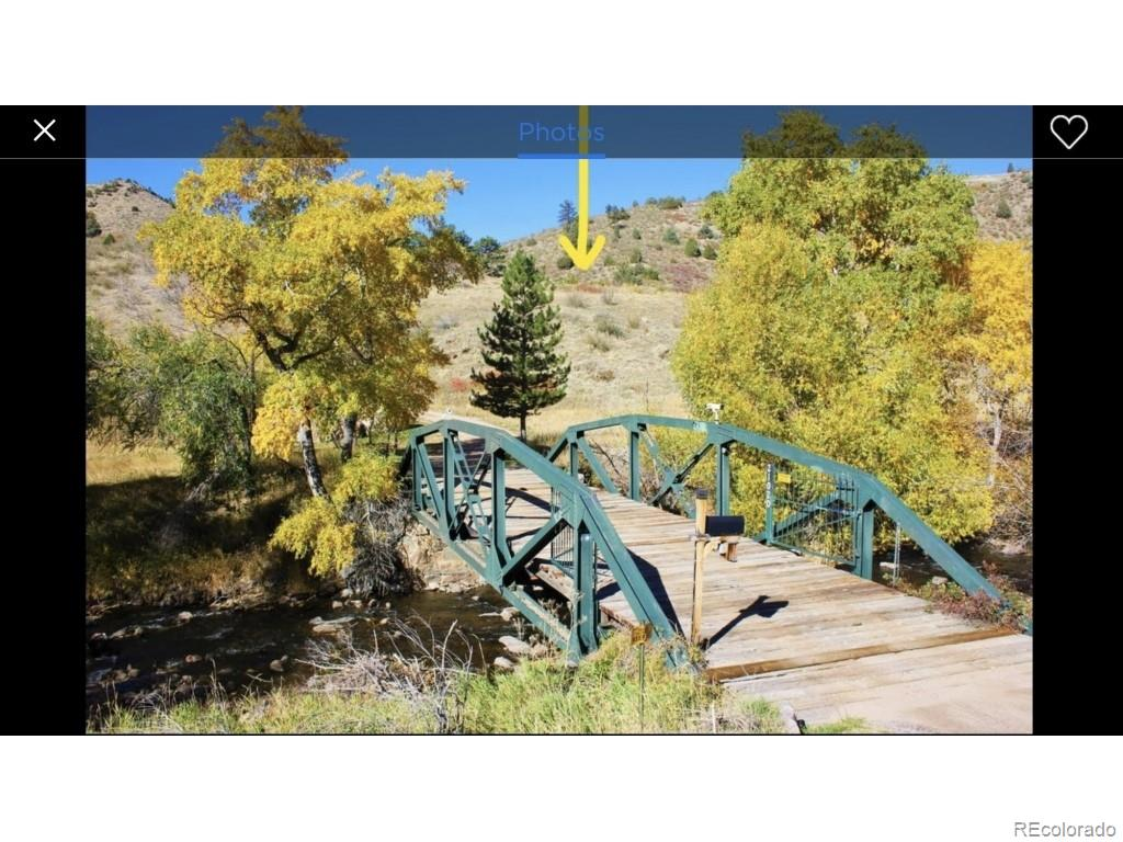 21010 State Hwy 74, Idledale, CO 80453 - Idledale, CO real estate listing