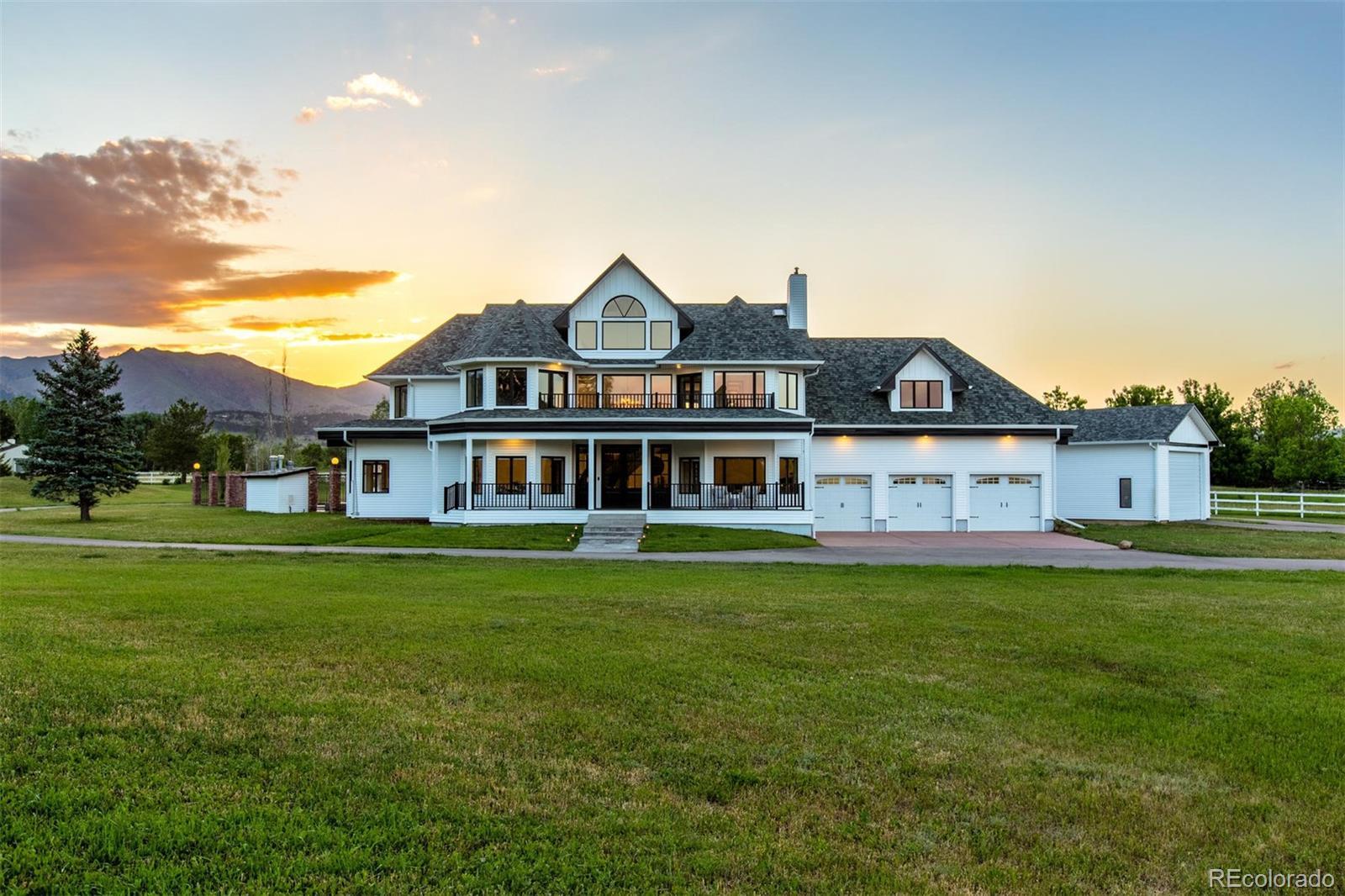 7645 N 41st Street Property Photo - Longmont, CO real estate listing