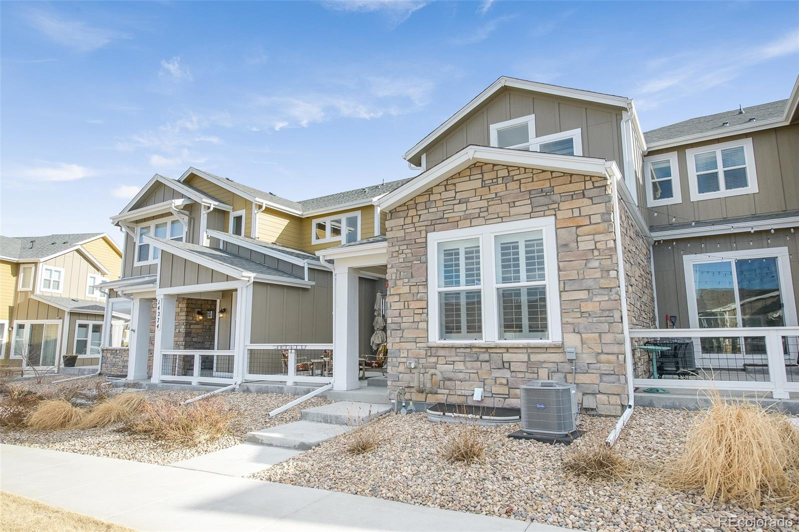 14274 W 88th Drive #B Property Photo - Arvada, CO real estate listing