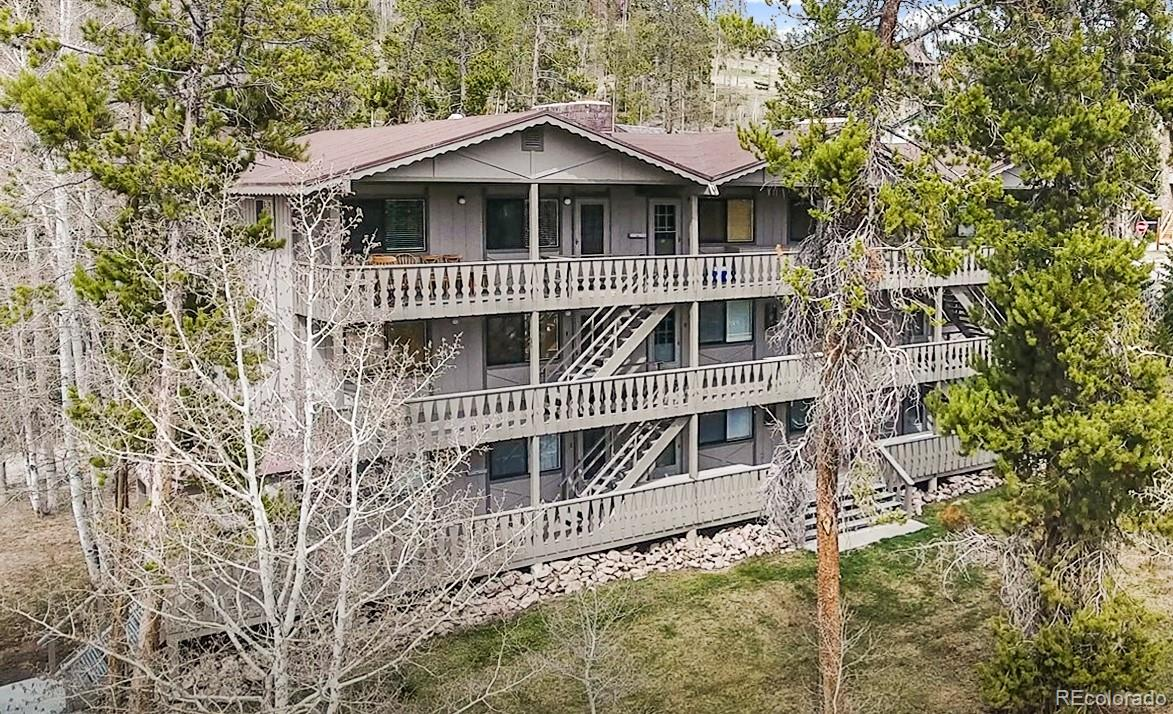 382 Hi Country Drive #13-143 Property Photo - Winter Park, CO real estate listing