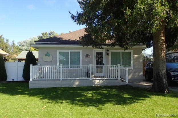 707 S Main Street, Yuma, CO 80759 - Yuma, CO real estate listing