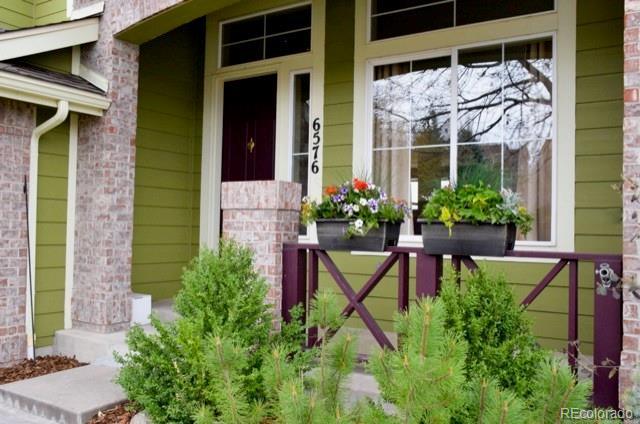 6576 W Long Drive Property Photo - Littleton, CO real estate listing