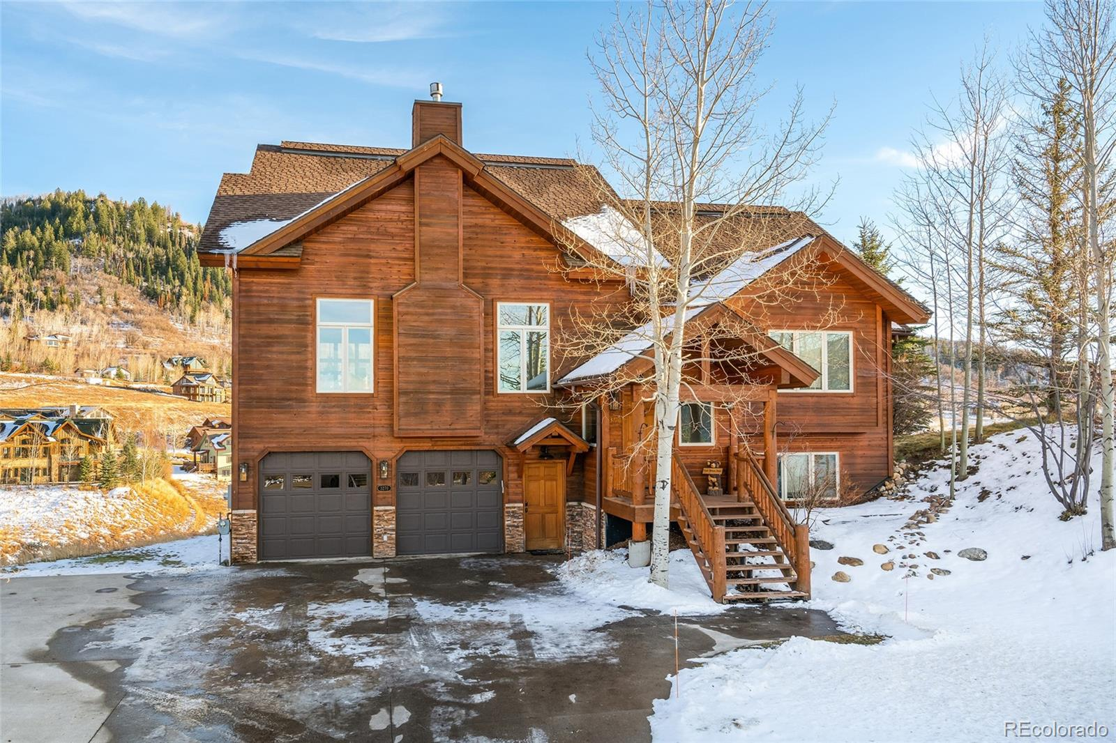 Running Bear Real Estate Listings Main Image