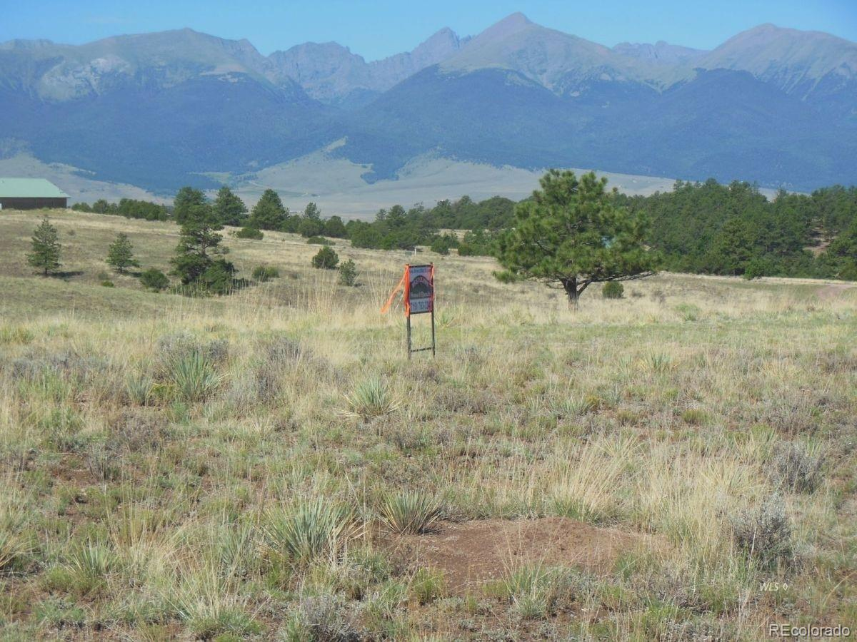 228 Navajo Path Property Photo - Westcliffe, CO real estate listing