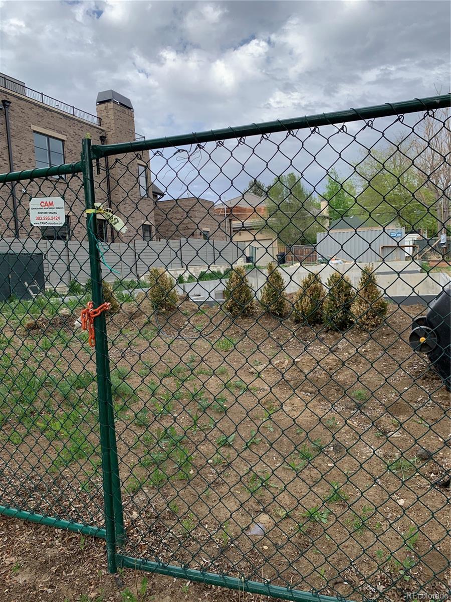 528 Saint Paul Street Property Photo - Denver, CO real estate listing