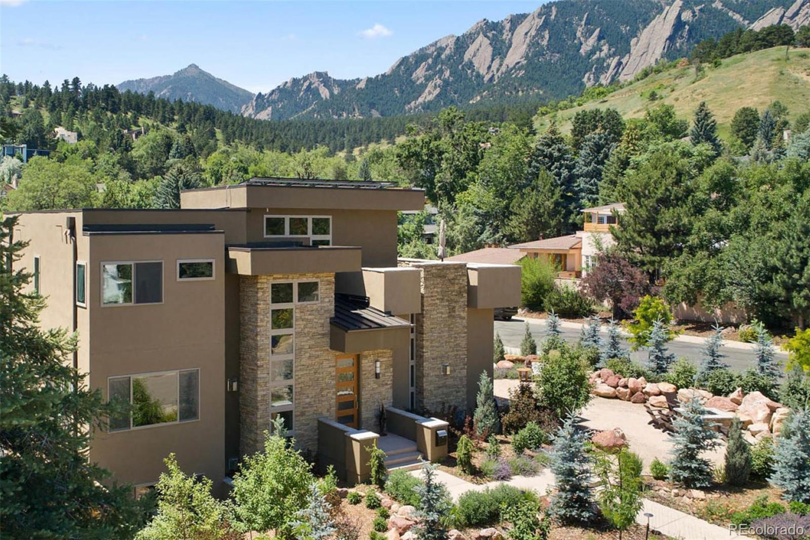 350 15th Street Property Photo - Boulder, CO real estate listing