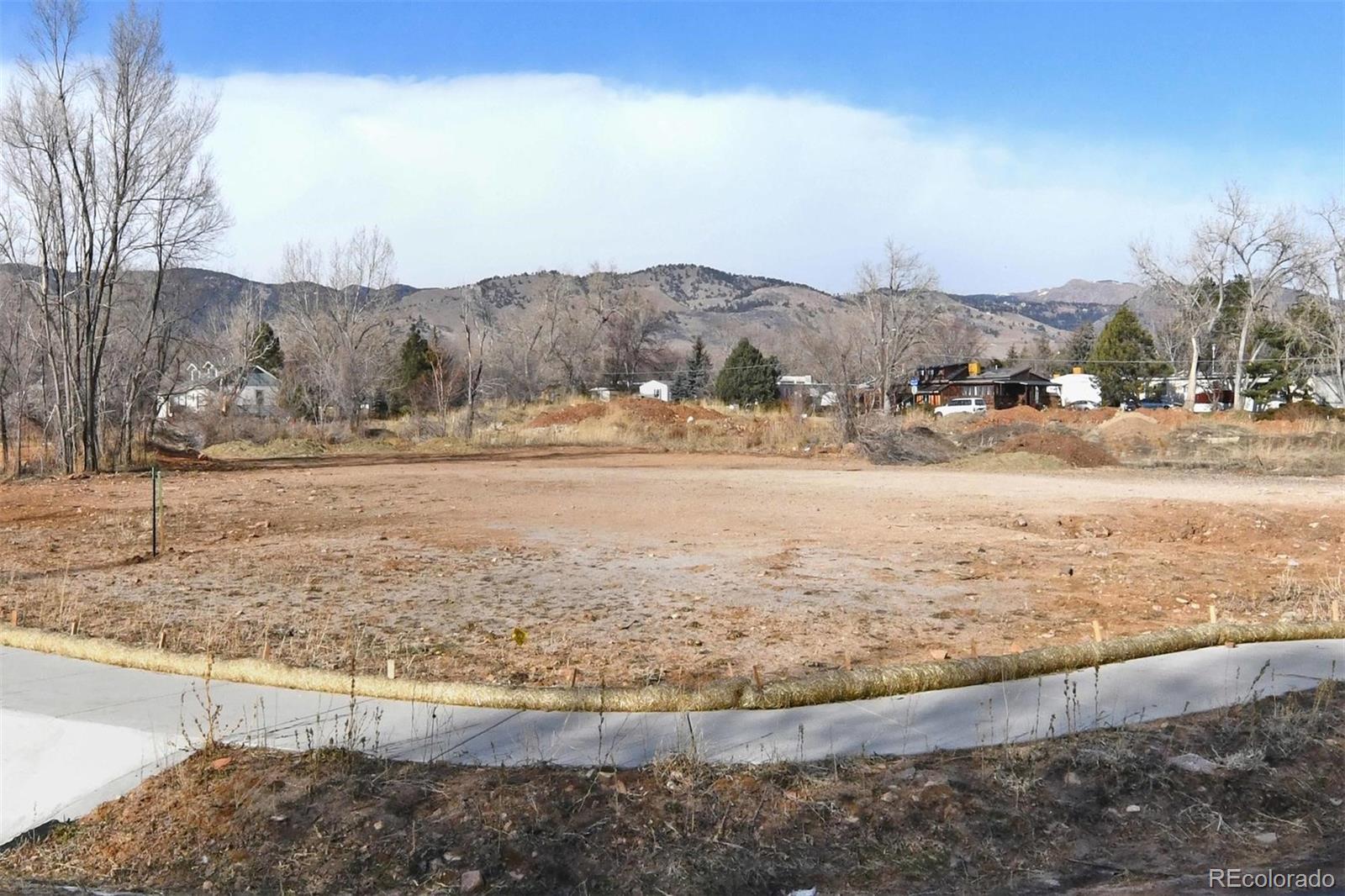 Vine (4) Avenue Property Photo - Boulder, CO real estate listing