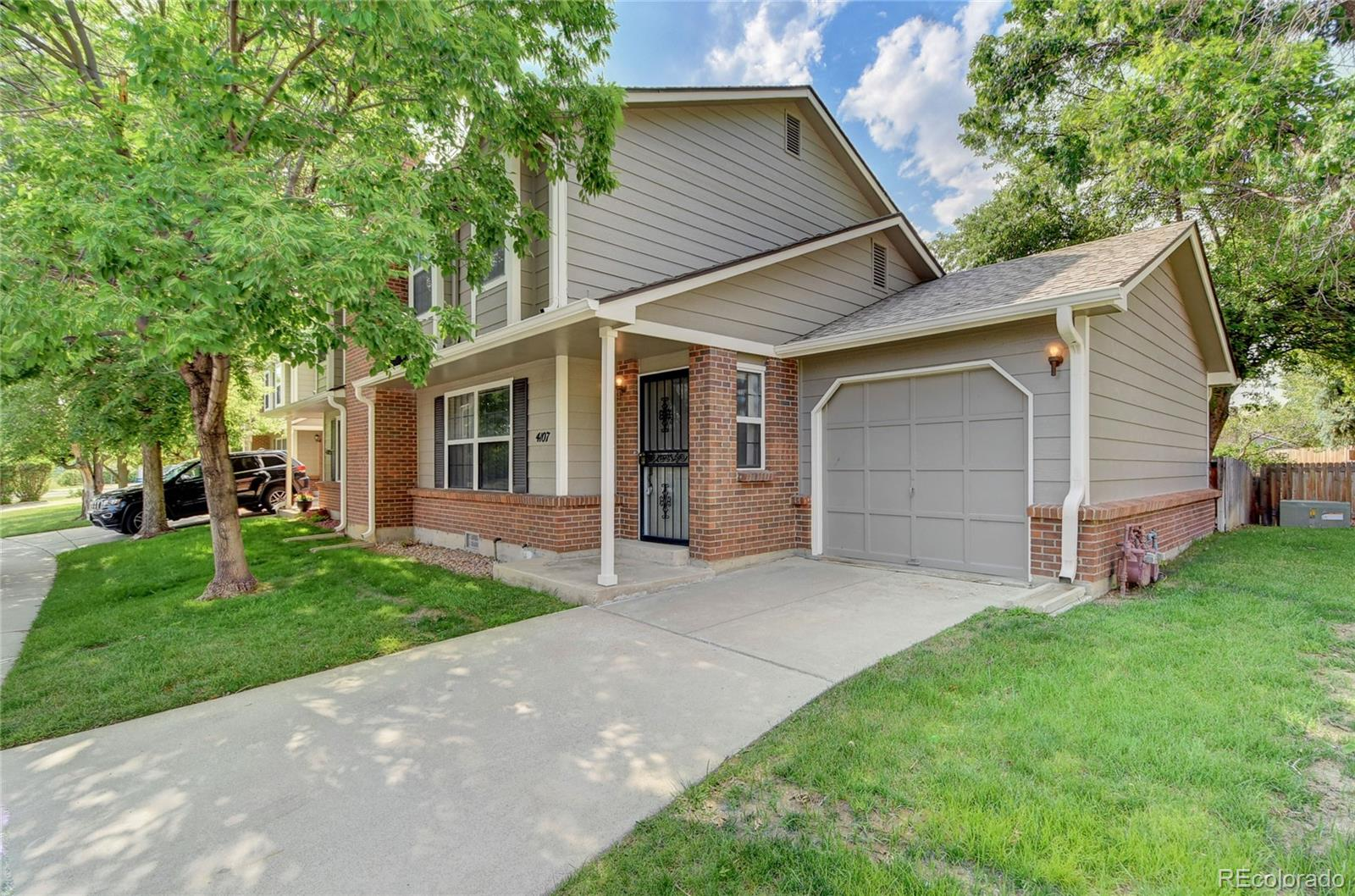 4107 W 111th Circle Property Photo - Westminster, CO real estate listing