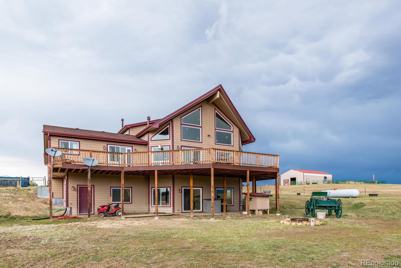 22500 Cow Circle, Kiowa, CO 80117 - Kiowa, CO real estate listing
