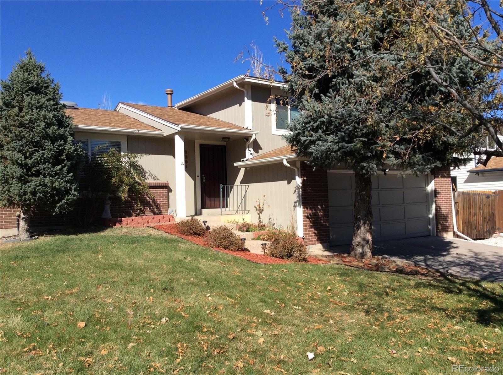 3291 S Fairplay Street Property Photo - Aurora, CO real estate listing