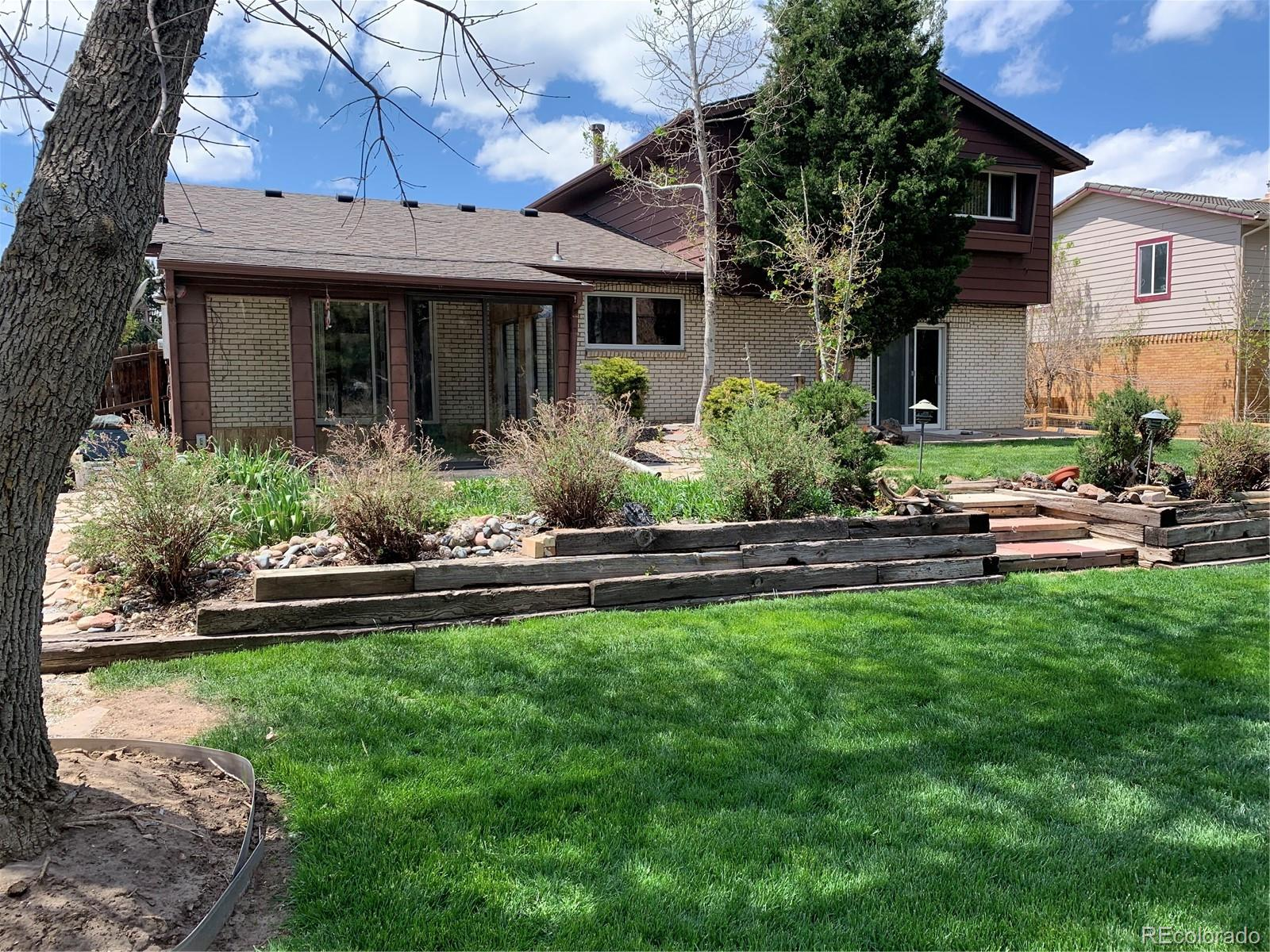 940 S Dayton Street Property Photo - Denver, CO real estate listing