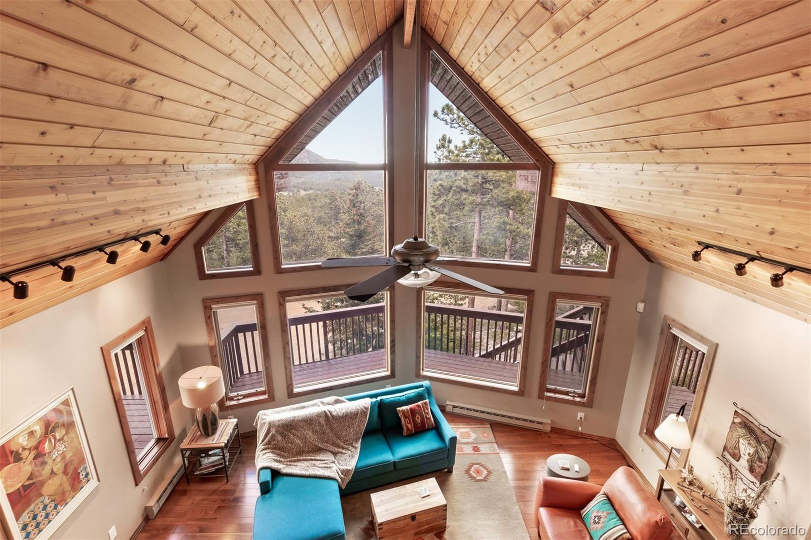 155 Rockledge Circle Property Photo - Lyons, CO real estate listing