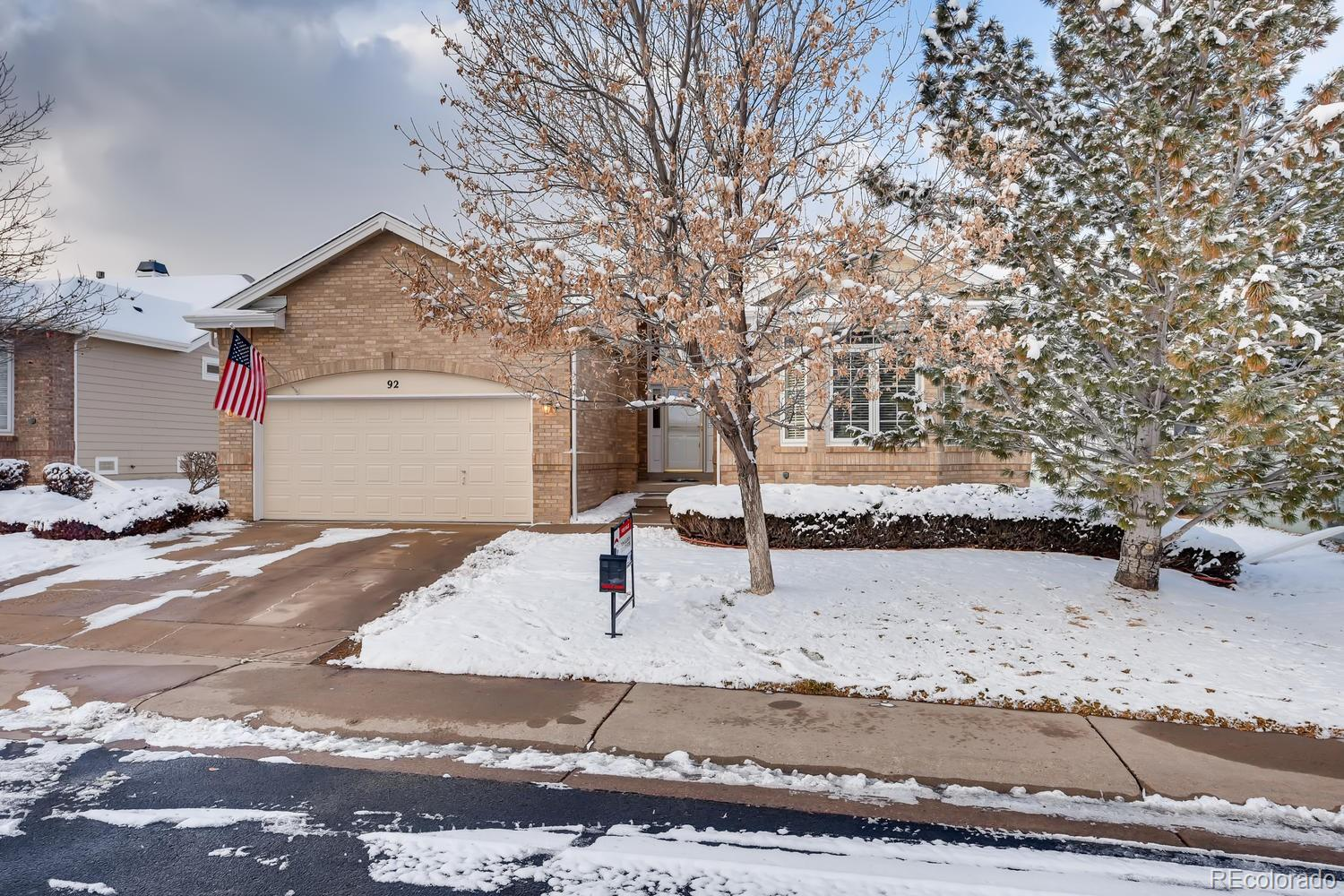92 Canongate Lane, Highlands Ranch, CO 80130 - Highlands Ranch, CO real estate listing