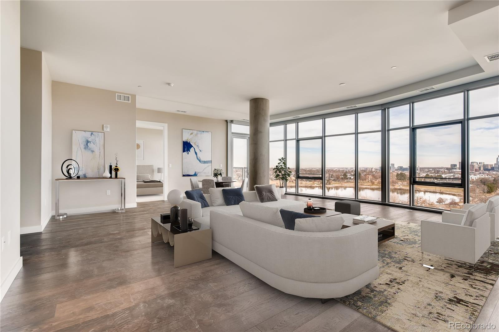 4200 W 17th Avenue #1009 Property Photo - Denver, CO real estate listing