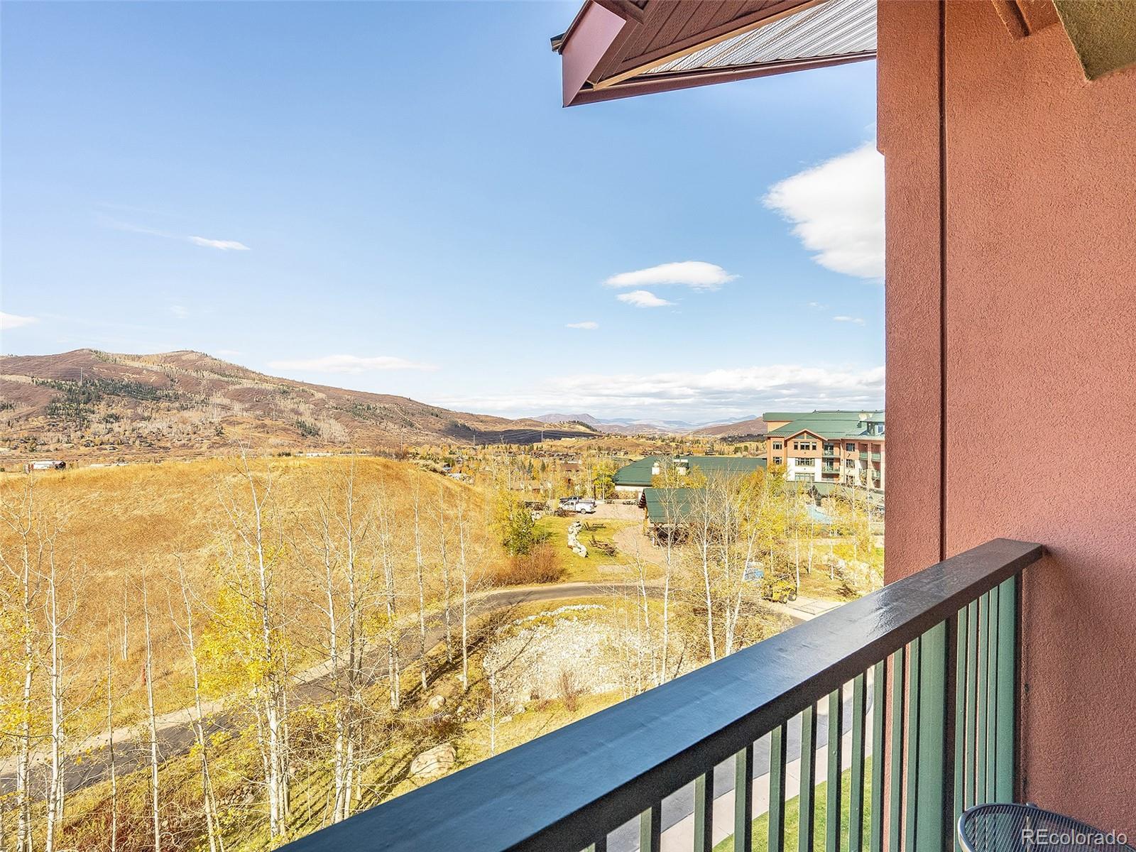 Ski Resort Base Area Real Estate Listings Main Image